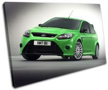 Ford Focus RS Cars - 13-2349(00B)-SG32-LO